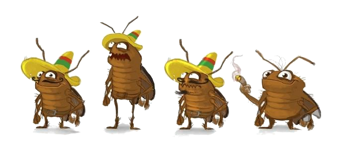 К чему увидеть таракана во сне